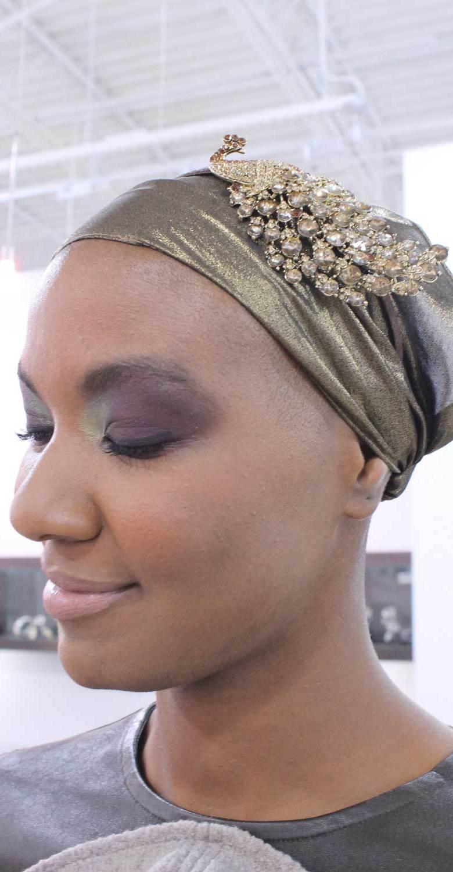 april kansas city fashion week makeup
