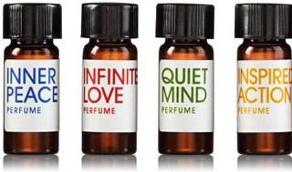 lotus wei perfume sampler set