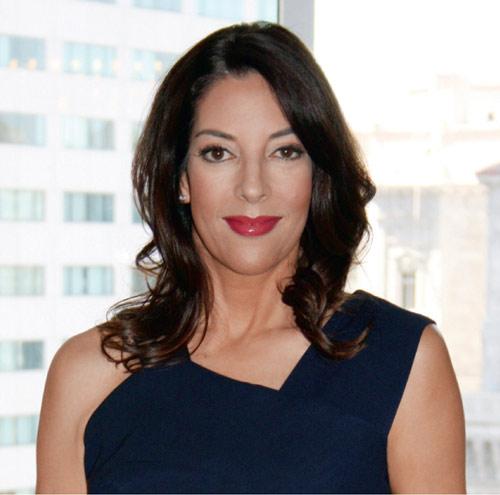 bareMinerals mineral makeup founder leslie blodgett
