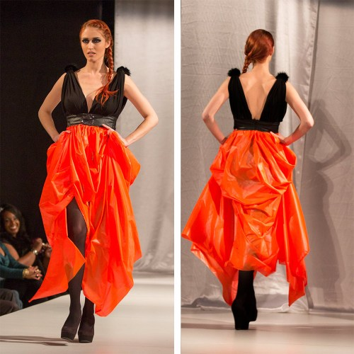 i design with love kansas city fashion week