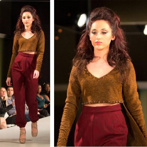 pink sheep heiress kansas city fashion week