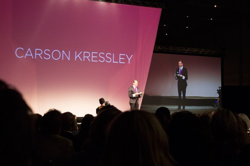carson kressley fashion for a cause 2013 kansas city