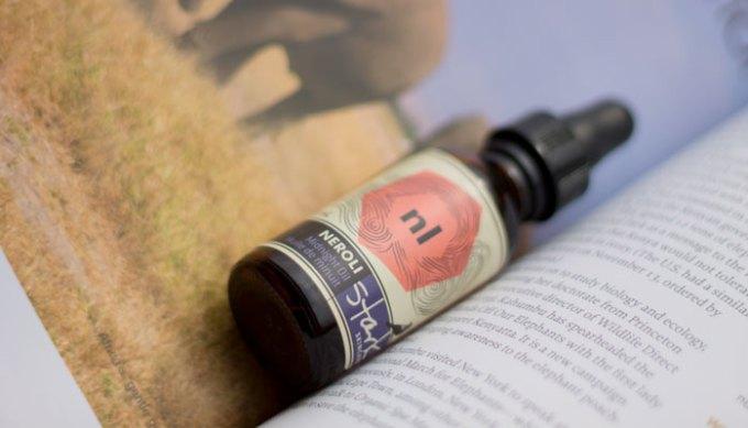 stark skincare neroli midnight oil