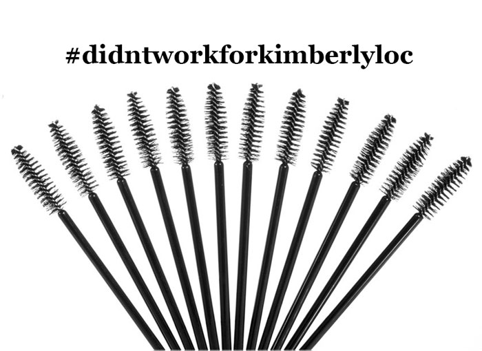 natural mascaras kimberlyloc will not repurchase