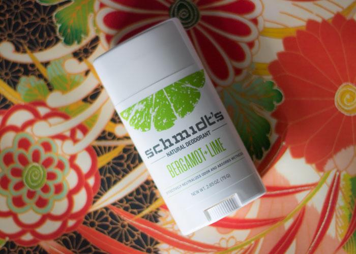 schmidt's natural stick deodorant
