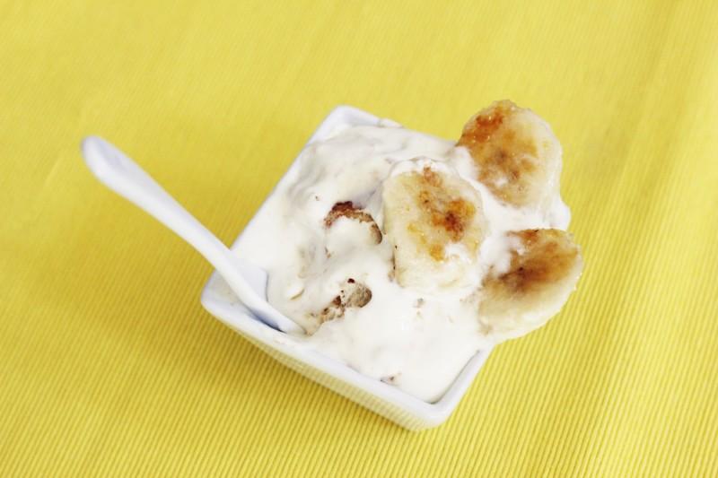 banana cream pudding magic