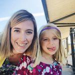 Yeah shes definitely a first grader now! kindergartenpromotion endofschool