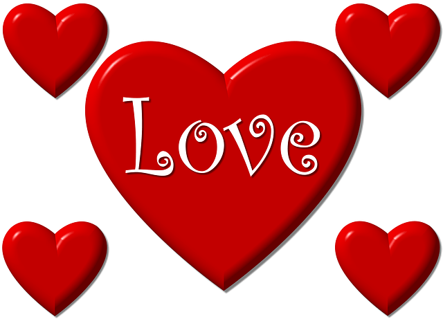 heart - February IS Heart Month - kimberlymitchell.us