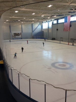 Jones Center Ice - Summer Fun - kimberlymitchell.us