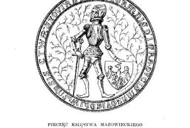 Geografia historyczna ziem dawnej Polski Zygmunt Gloger