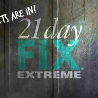 21 Day Fix EXTREME Results