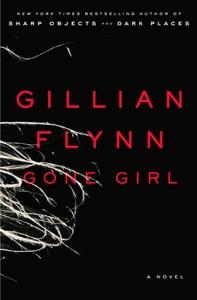 Gone Girl, by Gillian Flynn - cover image