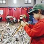 Vancouver Mini Maker Faire 2016