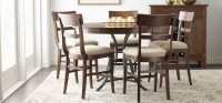 The Nook - a casual, kitchen dining solution from Kincaid ...