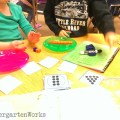math on the fly {teaching in the moment} - KindergartenWorks