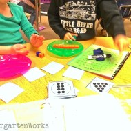 Kindergarten Subtraction Game: What's the Difference