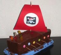 Piratengeburtstag - Kinderspiele-Welt.de