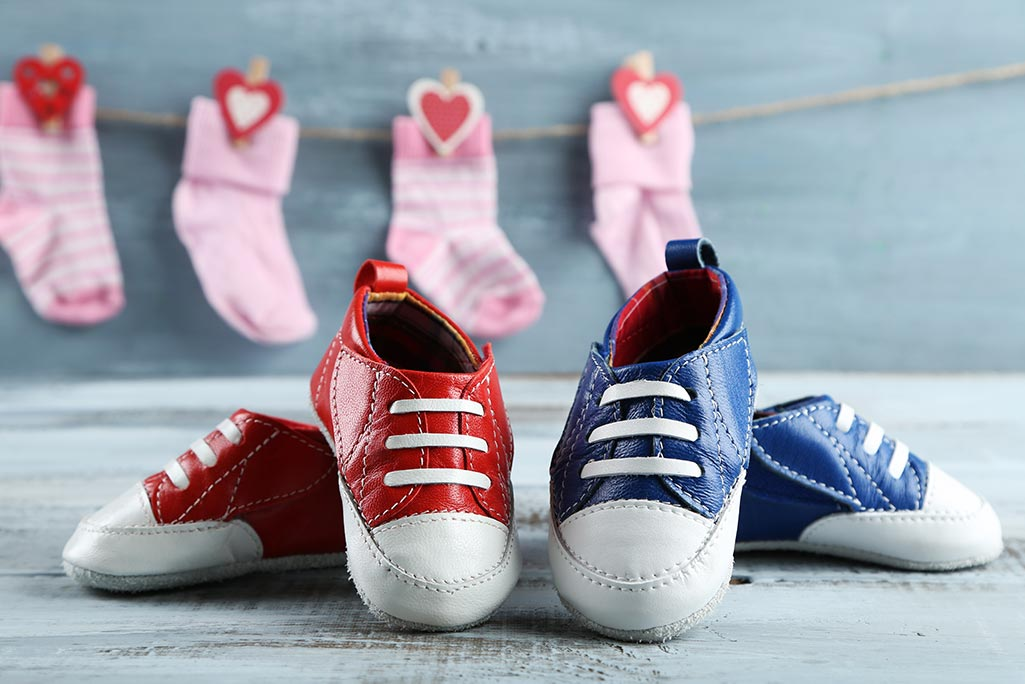 ᐅ Baby Shoe Size Chart by Age Newborn  Infant Shoe Sizes EASY