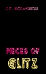 Pieces of glitz