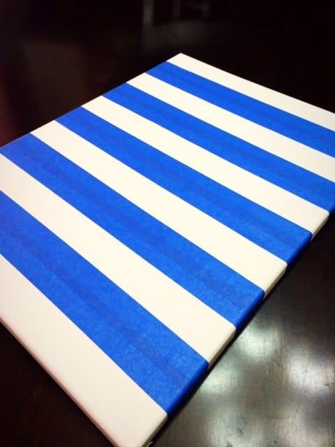 DIY Be-you-tiful Canvas