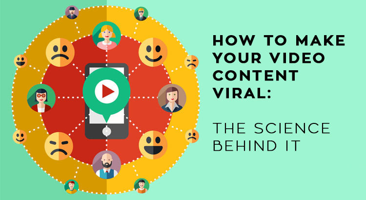 How To Make Your Video Content Viral - Kinex Media