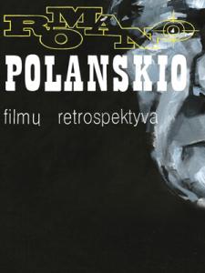 polanskio filmu retrospektyva