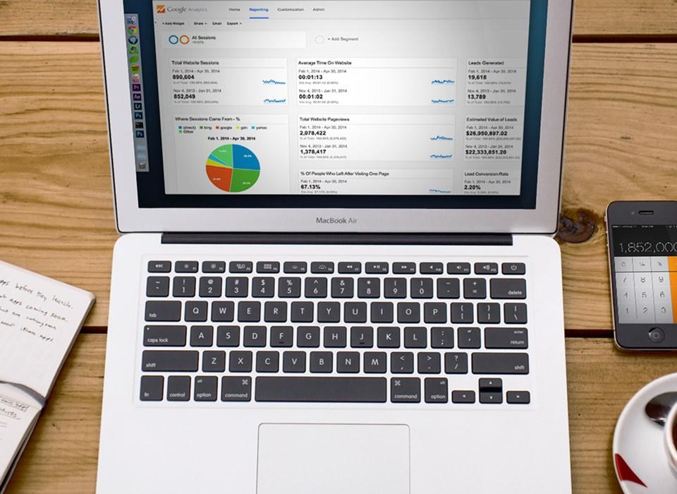 ROI-With-Google-Analytics