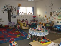 Childcare Center - King County