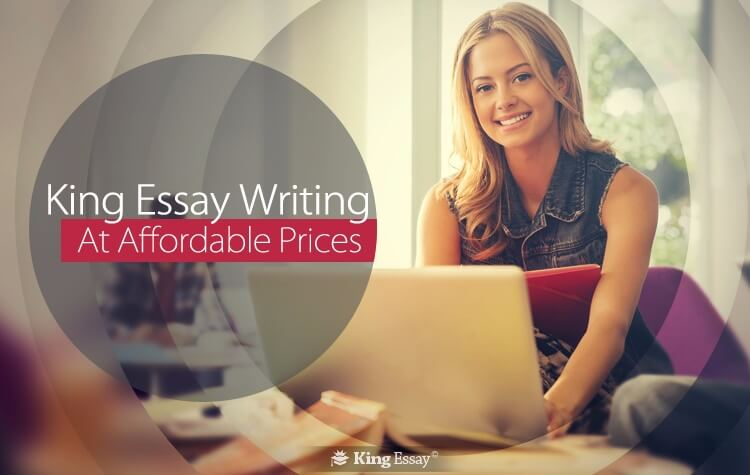 King Essay - Essay Writing Service by Adequate Professionals
