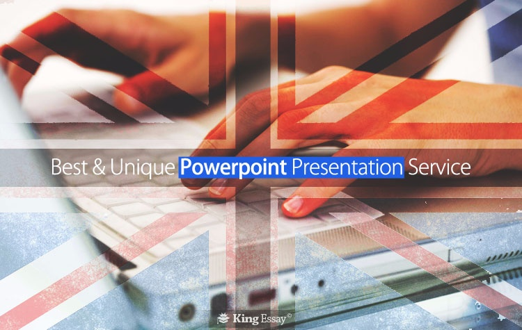 PowerPoint Presentation Writing Service by Experts Online - presentation experts