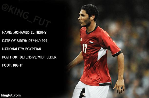 Mohamed El-Nenny