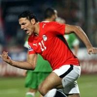 Amr Zaki's brother handed lifetime ban