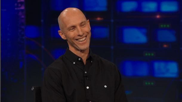Bob Bradley - DailyShow