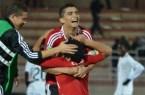 Ahmed Samir Egypt U20