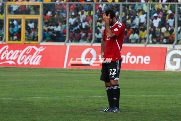 Abou-Treika - Egyptian Football
