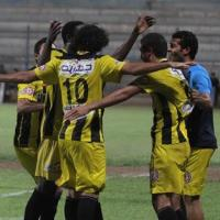 Al Ahly dealt further blow to Egyptian league chances with loss to Contractors