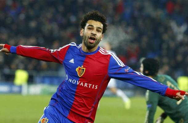 Mohamed Zika tells Egyptian TV that close friend Mohamed Salah will join Liverpool from Basel in January [Video]