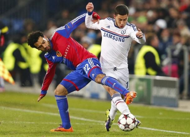 Hazard and Matić