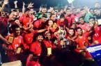 Shabana wins Indian FA Cup