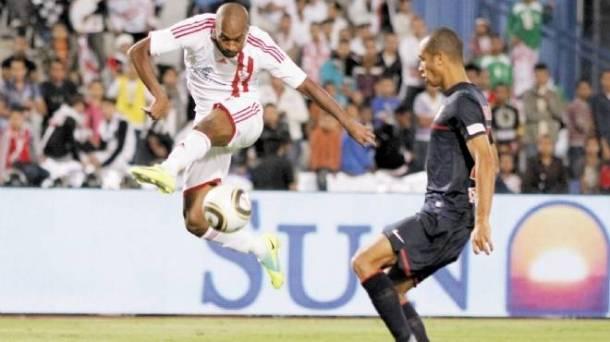 Shikabala to Sporting Lisbon
