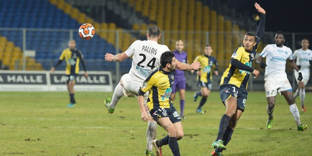 El-Gabas debuts