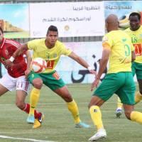 EXCLUSIVE: Al Ahly interested in Gouna's Amro Tarek