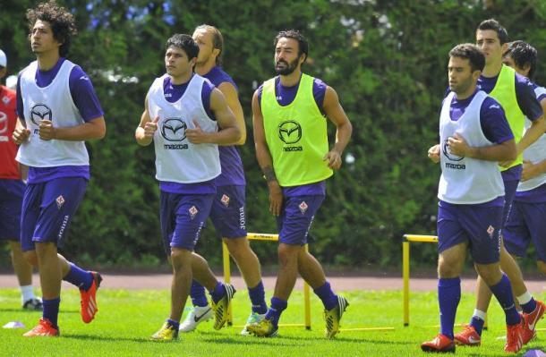 Ahmed Hegazy returns Fiorentina
