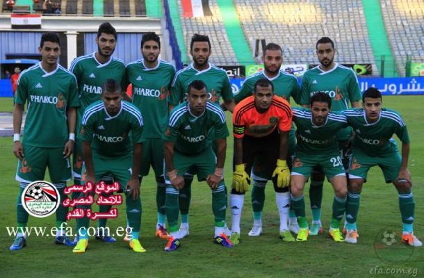 Ittihad Alexandria-Sporting
