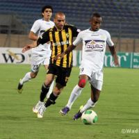 Ismaily jump to second with win over Wadi Degla