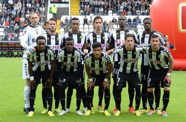 Nacional secure Europa League