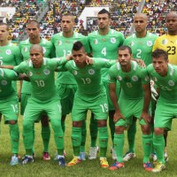 Gourcuff names Algeria squad for AFCON qualifiers