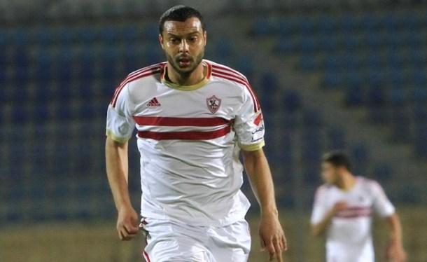 Ahmed Samir Farag