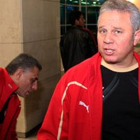 Gharib leaves Egypt post - Reuters