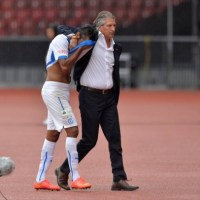 Grasshoppers' Kahraba set for Egypt return, hints at Al Ahly switch